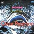 PETERSON, OSCAR - MOTIONS & EMOTIONS =REMAS (Compact Disc)