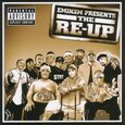 EMINEM - PRESENTS: RE-UP (Disco Vinilo LP)