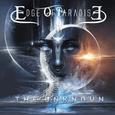 EDGE OF PARADISE - UNKNOWN -HQ- (Disco Vinilo LP)
