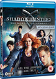 TV SERIES - SHADOWHUNTERS S1 (Blu-Ray Disc)