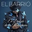 EL BARRIO - EL DANZAR DE LAS MARIPOSAS - DIGI (Compact Disc)