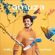 NUÑEZ, MIKI - AMUZA (Compact Disc)