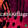 CAMOUFLAGE - MEANWHILE -LTD- (Compact Disc)
