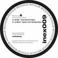 VARIOUS ARTISTS - INEX EP009 -LTD- (Disco Vinilo 12')