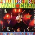 CHAO, MANU - BAIONARENA + CD (Disco Vinilo LP)