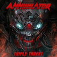 ANNIHILATOR - TRIPLE THREAT (Compact Disc)