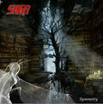 SAGA - SYMMETRY (Disco Vinilo LP)