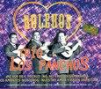 LOS PANCHOS - BOLEROS (Compact Disc)