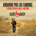 SAVOY, KURT - ANDANDO POR LOS CAMINOS (Disco Vinilo LP)