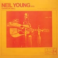 YOUNG, NEIL - CARNEGIE HALL 1970 (Compact Disc)