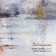QUEROL, ELVIRA - DELICATAMENTE (Compact Disc)