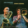 CHAMORRO, JOAN - PRESENTA A JOAN CODINA (Compact Disc)