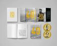 ARCO - 40 AÑOS 40 CANCIONES + LIBRO (Compact Disc)