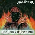 HELLOWEEN - TIME OF THE OATH (Compact Disc)