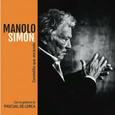 SIMON, MANOLO - CANDELITA QUE ENCIENDO (Compact Disc)