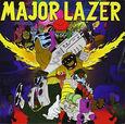 MAJOR LAZER - FREE THE UNIVERSE (Compact Disc)