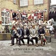 MUMFORD & SONS - BABEL -DELUXE- (Compact Disc)