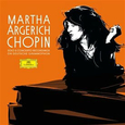 ARGERICH, MARTHA - CHOPIN -LTD- (Disco Vinilo LP)