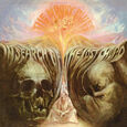 MOODY BLUES - IN SEARCH OF THE LOST CHORD -LTD- (Compact Disc)