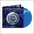 WHITESNAKE - BLUES ALBUM -LTD- (Disco Vinilo LP)