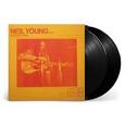YOUNG, NEIL - CARNEGIE HALL 1970 -HQ- (Disco Vinilo LP)