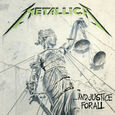 METALLICA - AND JUSTICE FOR ALL (Compact Disc)
