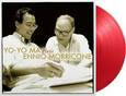 MA, YO-YO - PLAYS ENNIO MORRICONE -HQ- (Disco Vinilo LP)