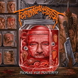 FORMALDEHYDIST - PICKLED FOR POSTERITY (Compact Disc)