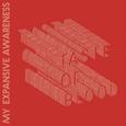 MY EXPANSIVE AWARENESS - TASTE OF BLOOD (Disco Vinilo LP)