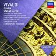 VIVALDI, ANTONIO - GLORIA/STABAT MATER (Compact Disc)