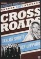 SWIFT, TAYLOR - CMT-CROSSROADS (Digital Video -DVD-)
