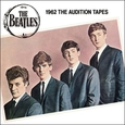 BEATLES - 1962 THE AUDITION TAPES (Compact Disc)
