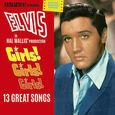 PRESLEY, ELVIS - GIRS GIRLS GIRLS (Disco Vinilo LP)