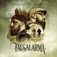 FALSALARMA - LA MEMORIA DE MIS PASOS (Compact Disc)