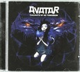 AVATAR - THOUGHTS OF NO TOMORROW (Compact Disc)