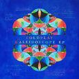 COLDPLAY - KALEIDOSCOPE EP (Disco Vinilo 12')