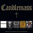 CANDLEMASS - NUCLEAR BLAST RECORDINGS =BOX= (Compact Disc)