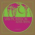 MORRISON, VAN - ASTRAL WEEKS -LTD- (Disco Vinilo LP)