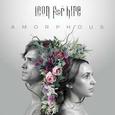 ICON FOR HIRE - AMORPHOUS -LTD- (Disco Vinilo LP)