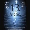 POVEDA, MIGUEL - 13 + DVD (Digital Video -DVD-)