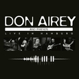 AIREY, DON - LIVE IN HAMBURG -DIGI- (Compact Disc)