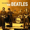 BEATLES - HISTORY OF (Compact Disc)