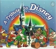 VARIOUS ARTISTS - A TRIBUTE TO DISNEY (Compact Disc)