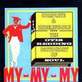 REDDING, OTIS - COMPLETE & UNBELIEVABLE... DICTIONARY OF SOUL (Disco Vinilo LP)