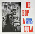 HALLYDAY, JOHNNY - BE BOP A LULA (Disco Vinilo LP)