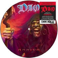 DIO - ANNICA -PD LTD- (Disco Vinilo LP)