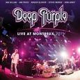 DEEP PURPLE - LIVE AT MONTREUX 2011 =BOX= (Compact Disc)