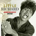 LITTLE RICHARD - GREATEST HITS -LTD- (Disco Vinilo LP)