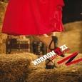 KORRONTZI - DANTZAN + DVD (Compact Disc)