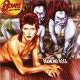 BOWIE, DAVID - DIAMOND DOGS -LTD- (Disco Vinilo LP)